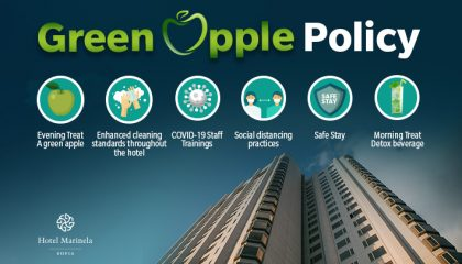 Green Apple Policy