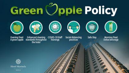 Зелена политика