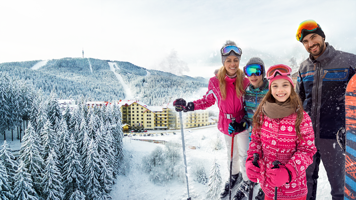 Winter Packages Hotel Pamporovo