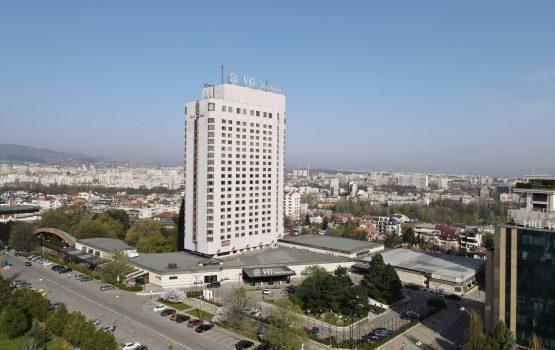 Хотел Маринела София